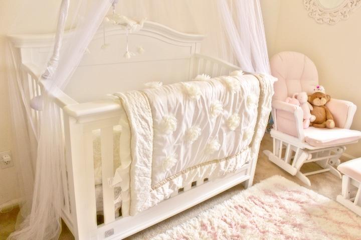 Selena's Nursery